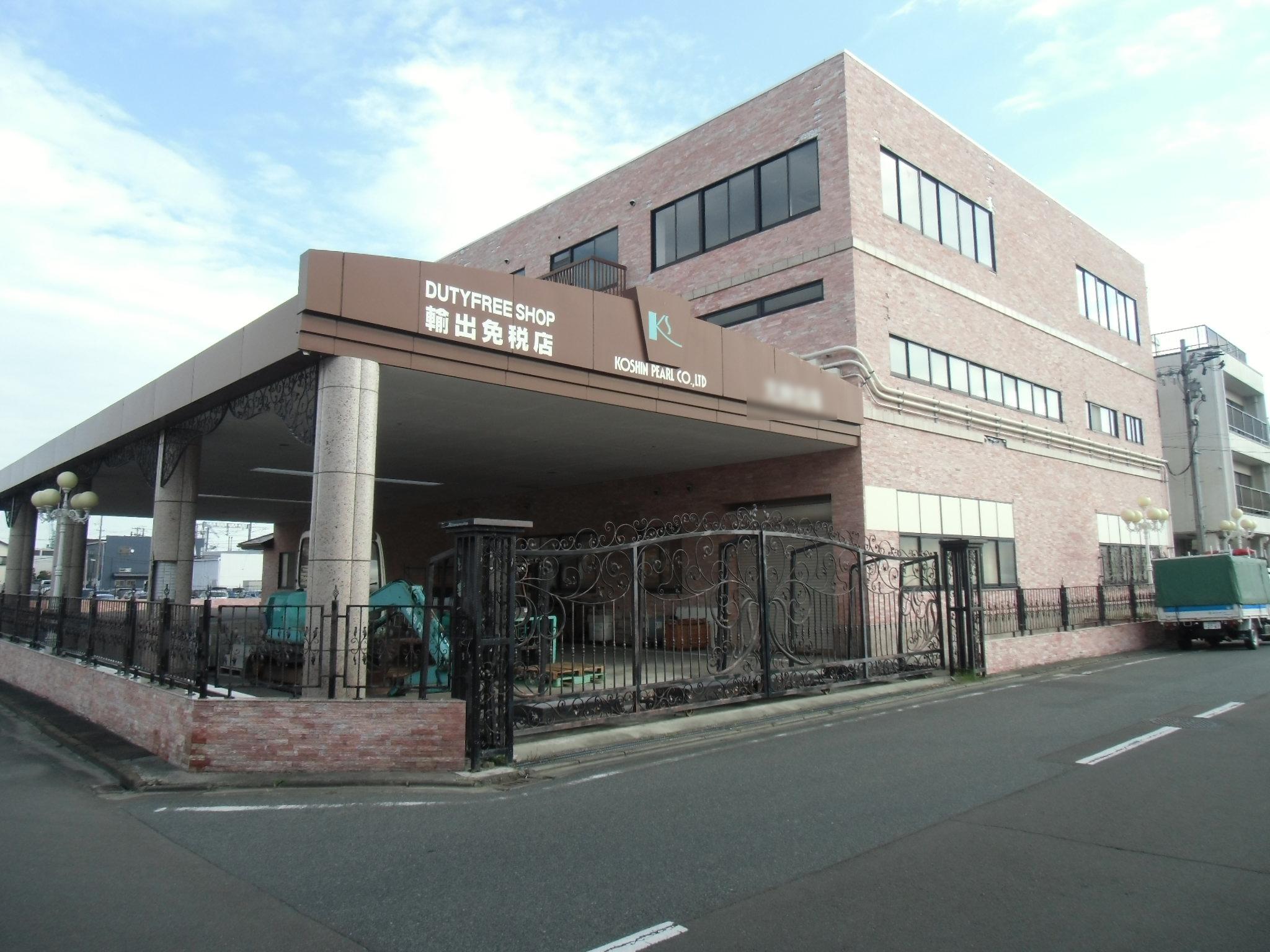宮城県仙台市仙台商業ビル外壁改修工事