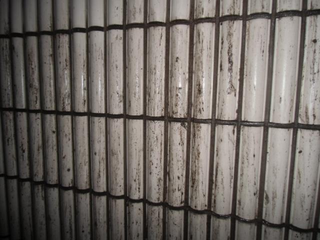 福岡市外壁タイル洗浄工事