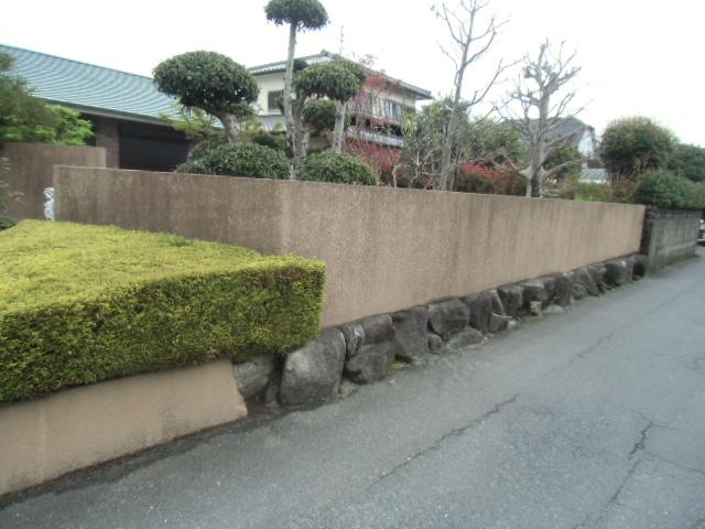 福岡県鳥栖市住宅塗装工事