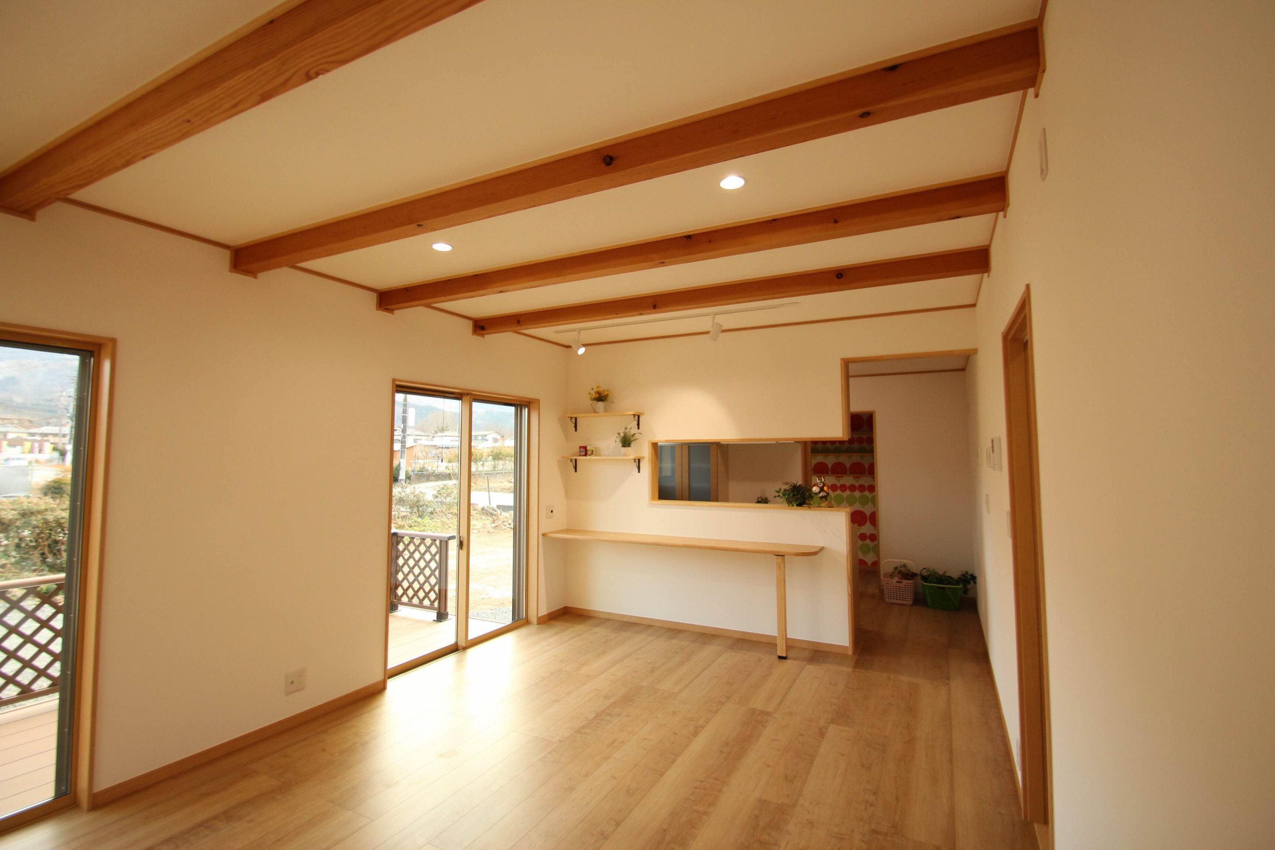 Natural Style 『空気が心地よいやわらかシンプルなお家』