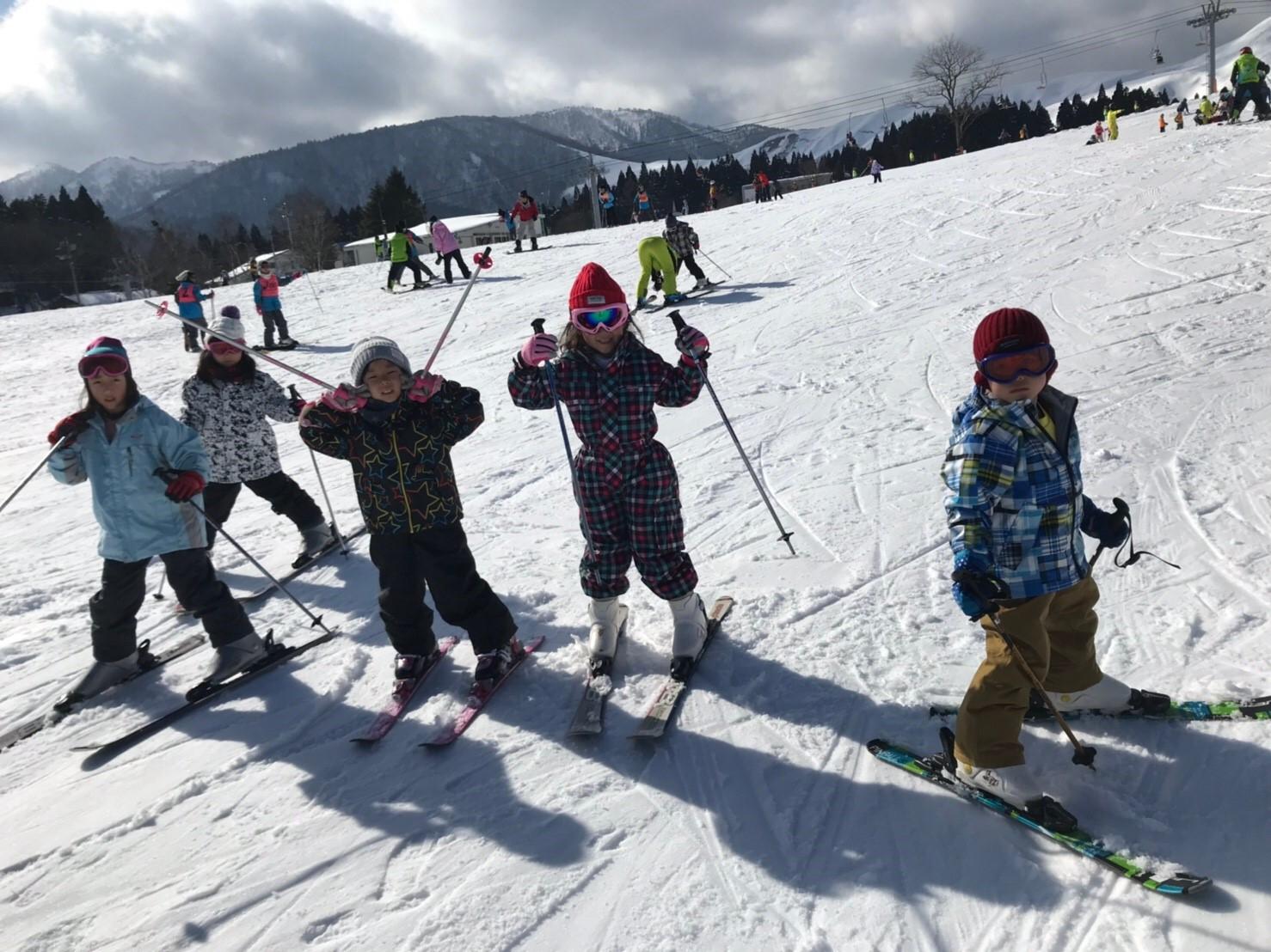2019年スキー&スノボー教室画像30