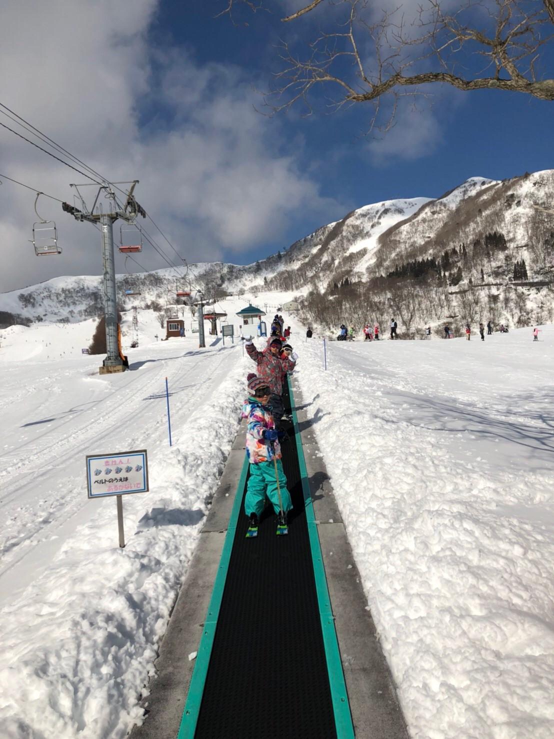 2019年スキー&スノボー教室画像1
