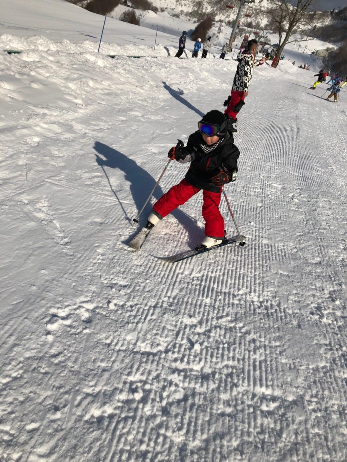 2019年スキー&スノボー教室画像27