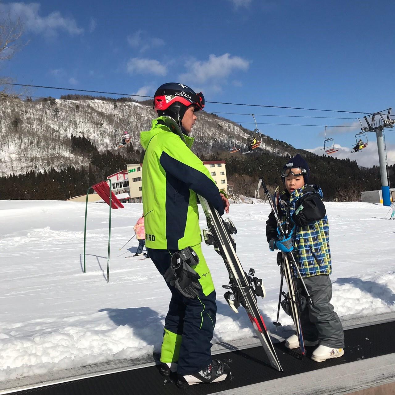 2019年スキー&スノボー教室画像32