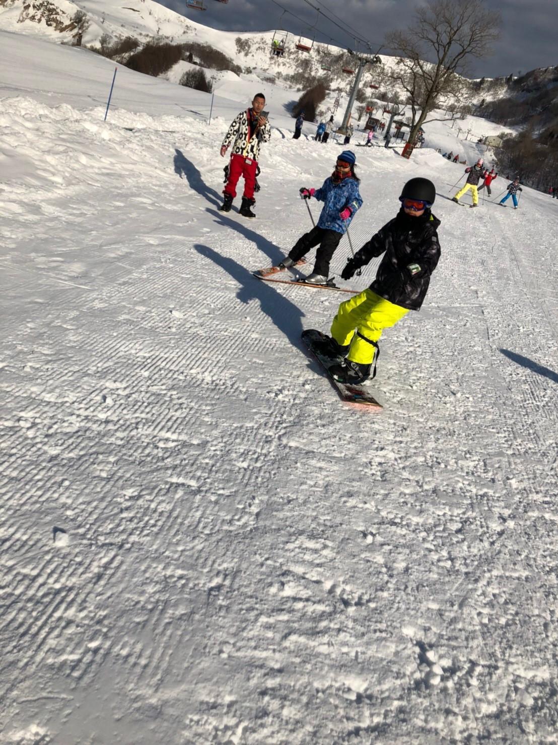 2019年スキー&スノボー教室画像25