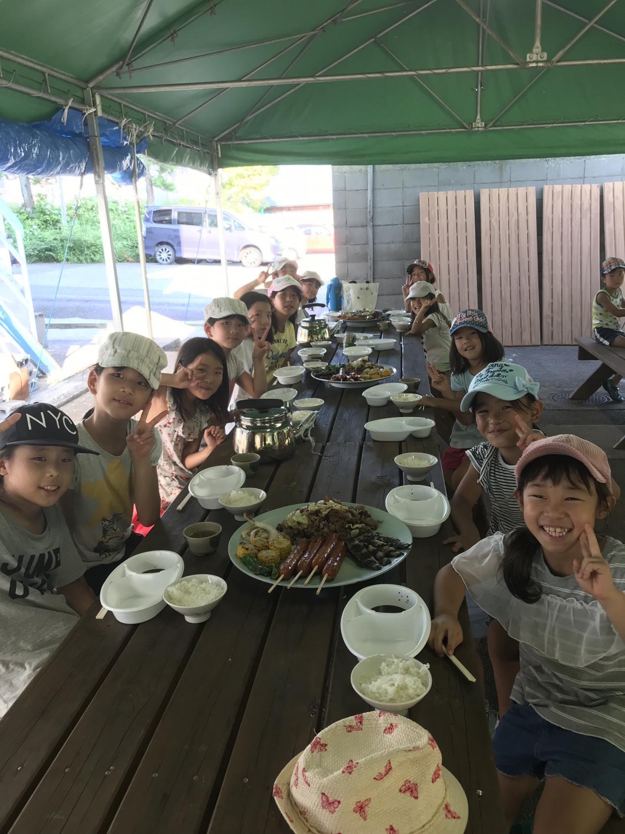 サマーキャンプinハチ高原🏕画像38