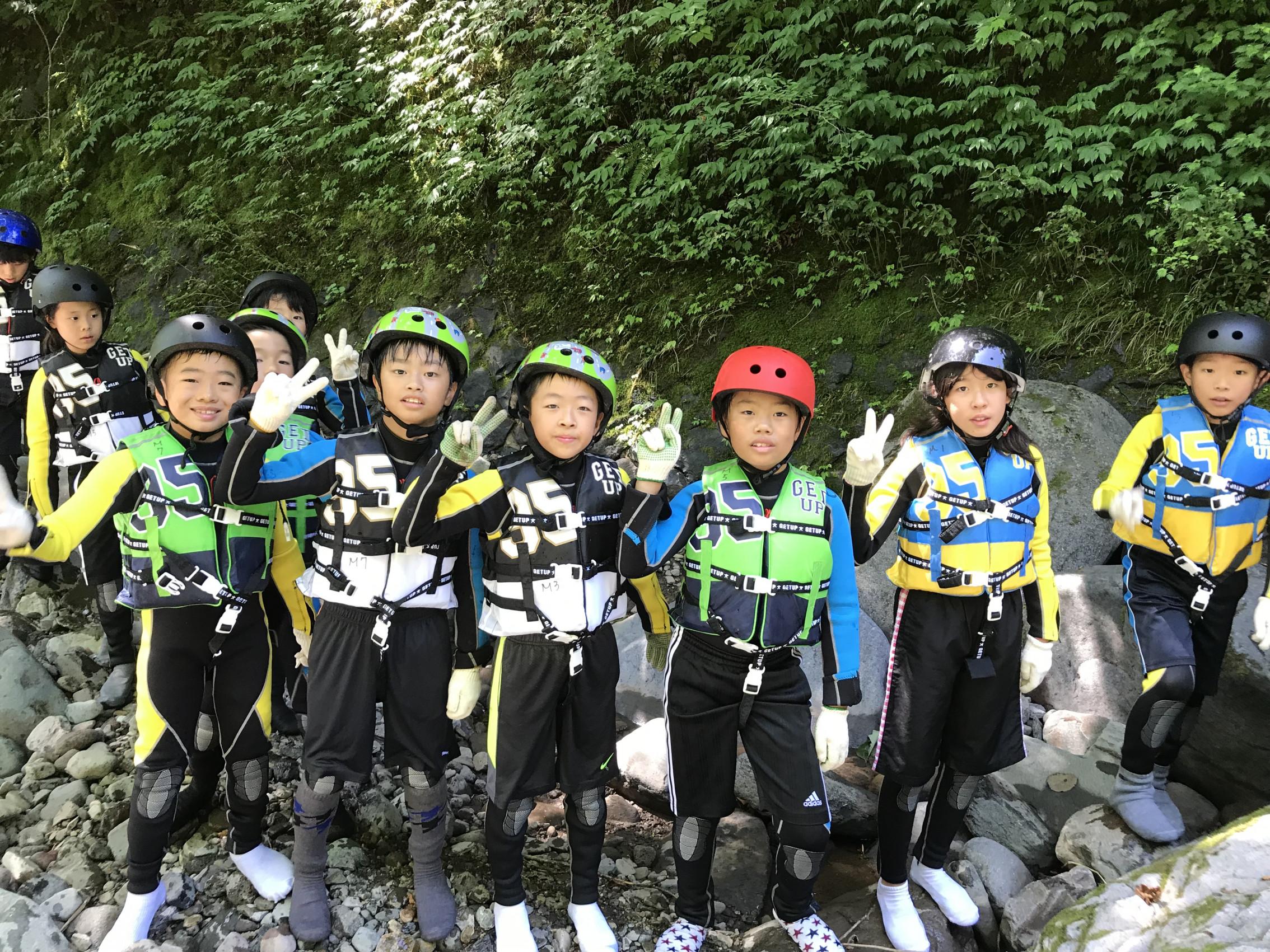 サマーキャンプinハチ高原🏕画像21