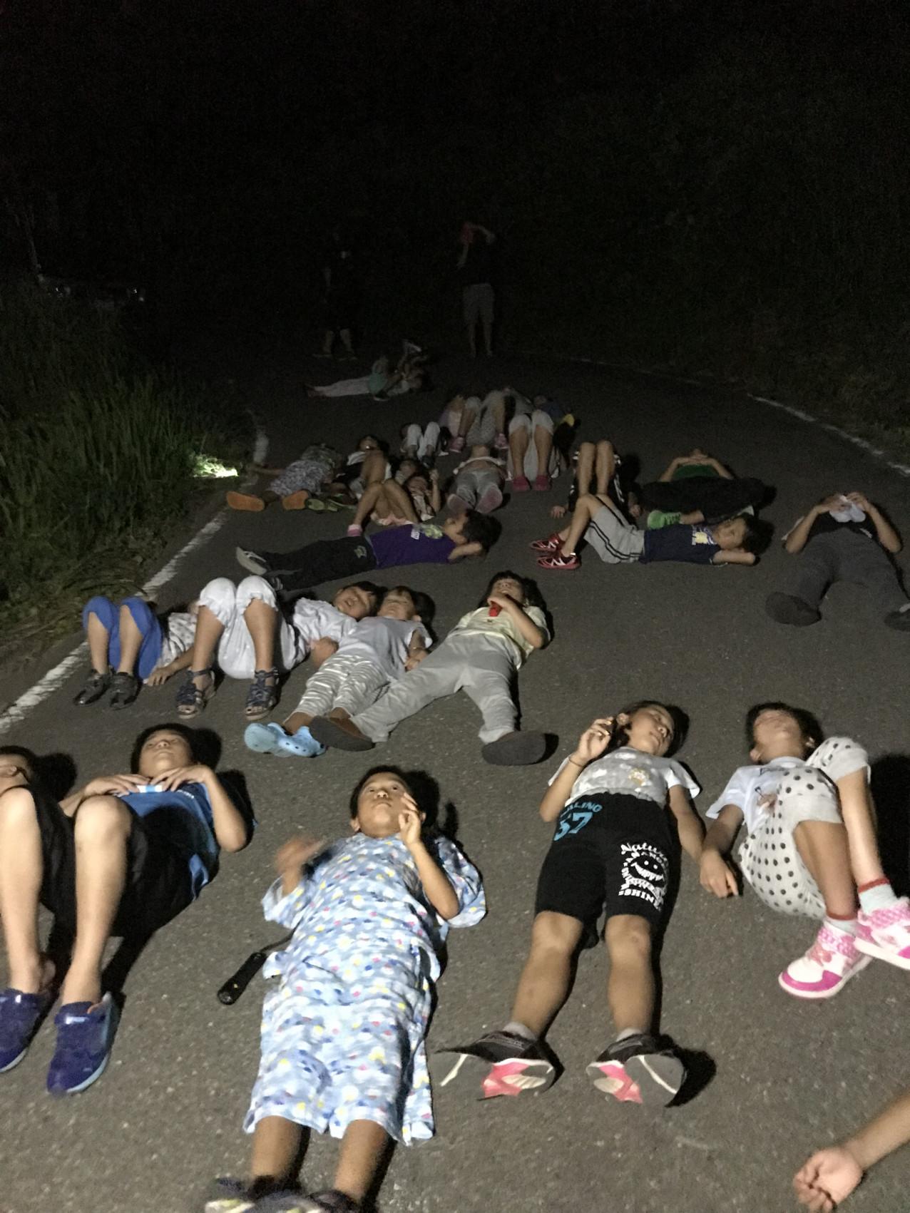 サマーキャンプinハチ高原🏕画像34