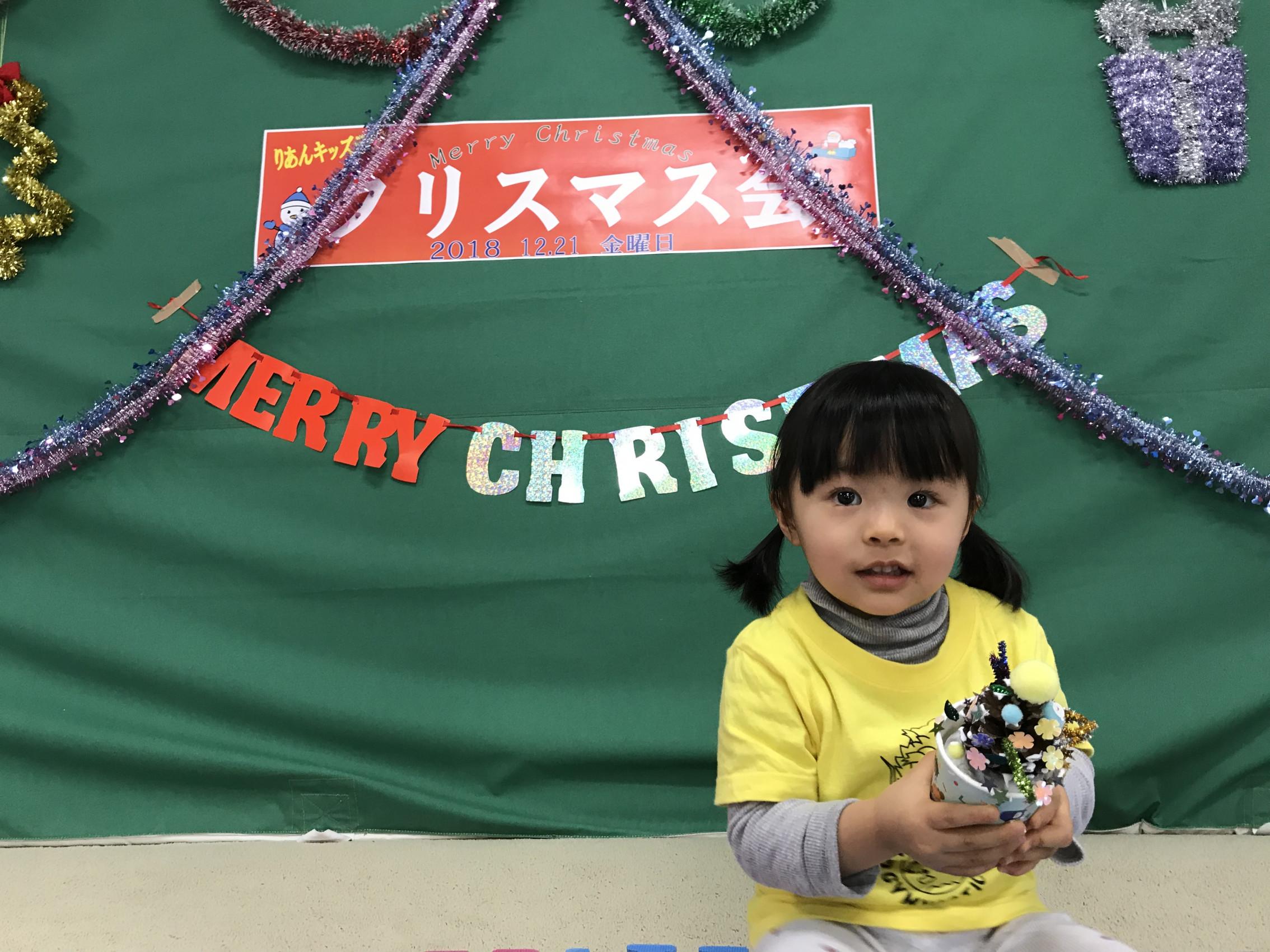 クリスマス会 3期生画像28