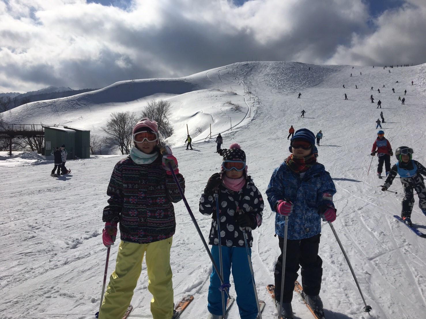 2019年スキー&スノボー教室画像40