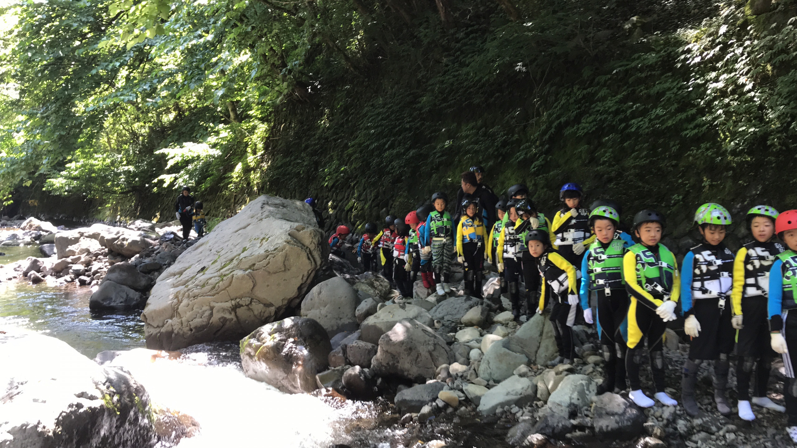 サマーキャンプinハチ高原🏕画像20