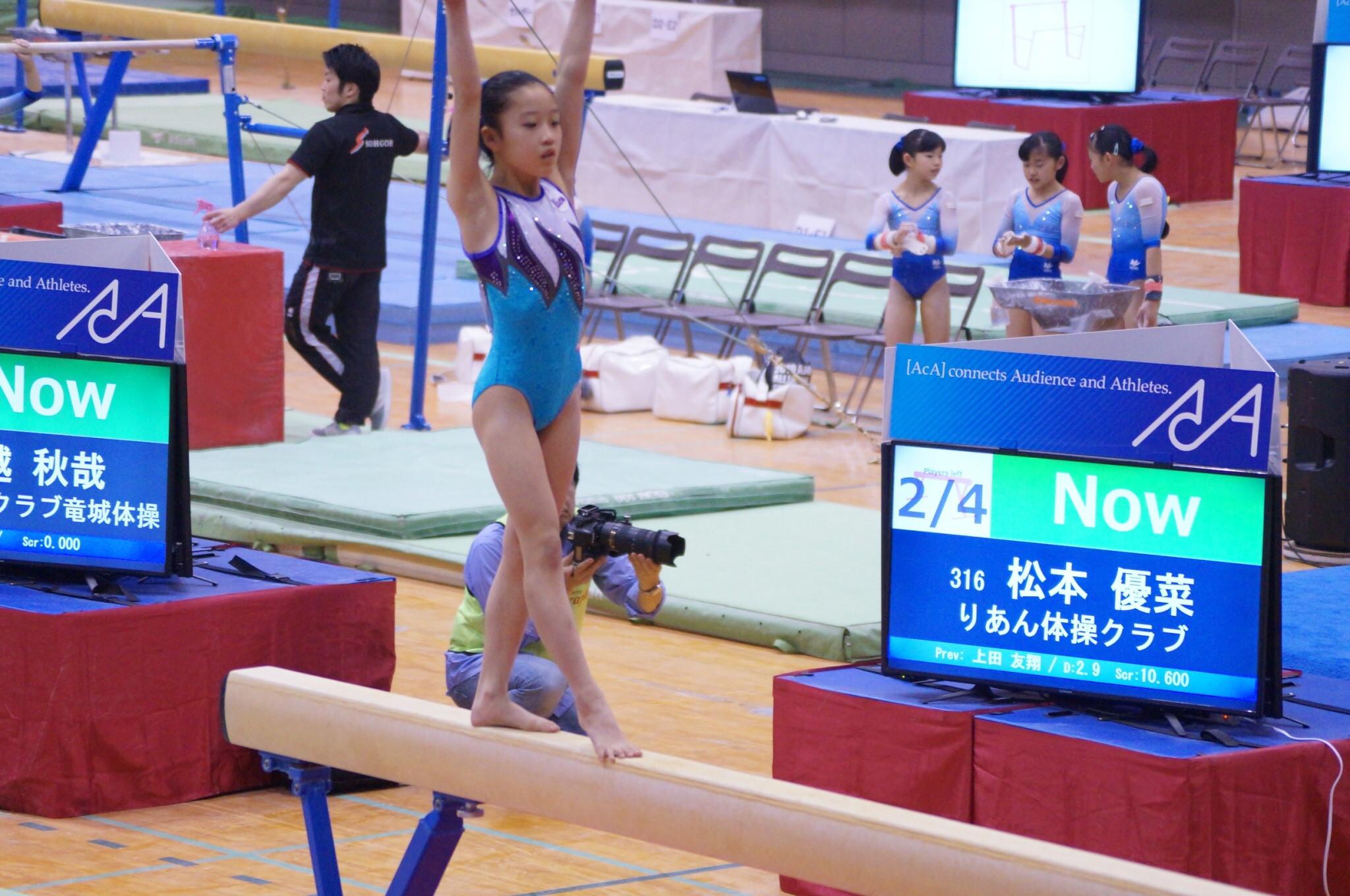 2019年AJG大会in三重県画像23