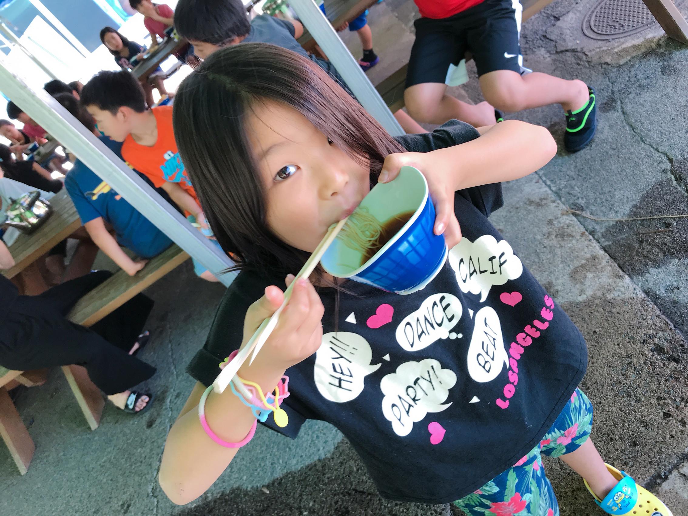 サマーキャンプinハチ高原🏕画像2