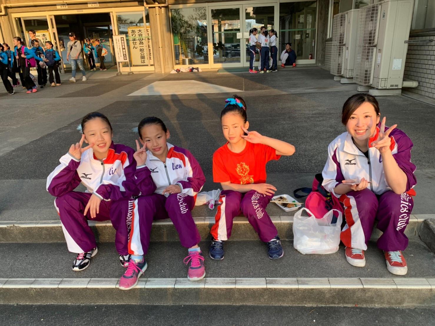 2019年AJG大会in三重県画像3