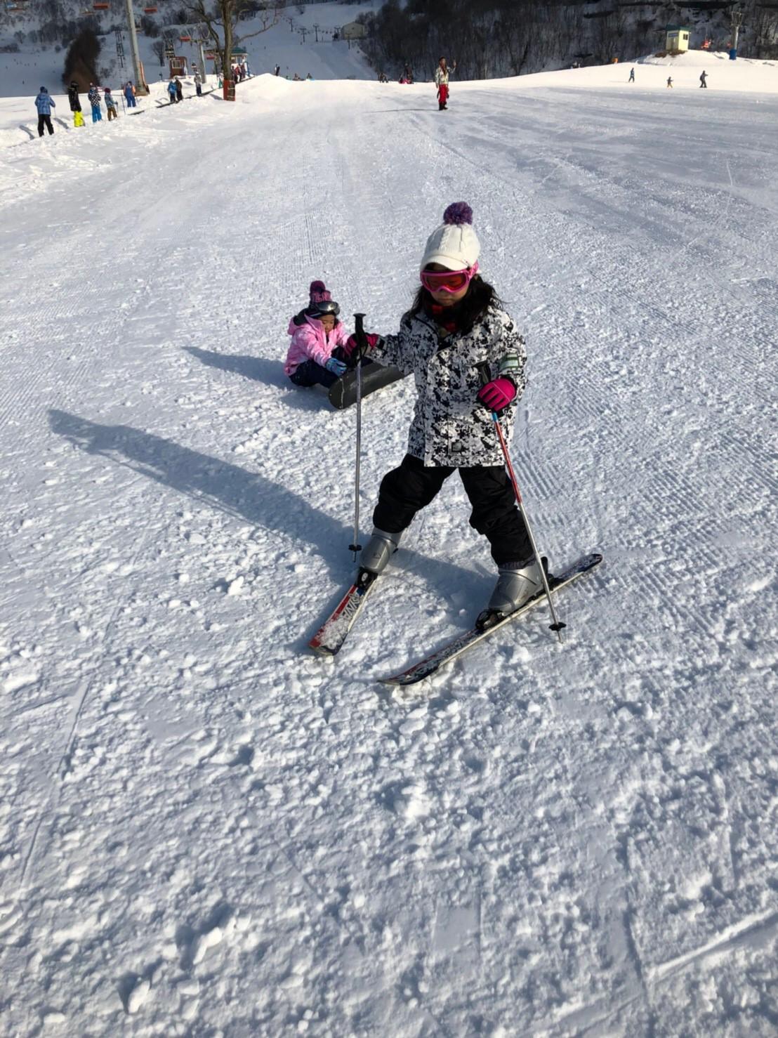 2019年スキー&スノボー教室画像13