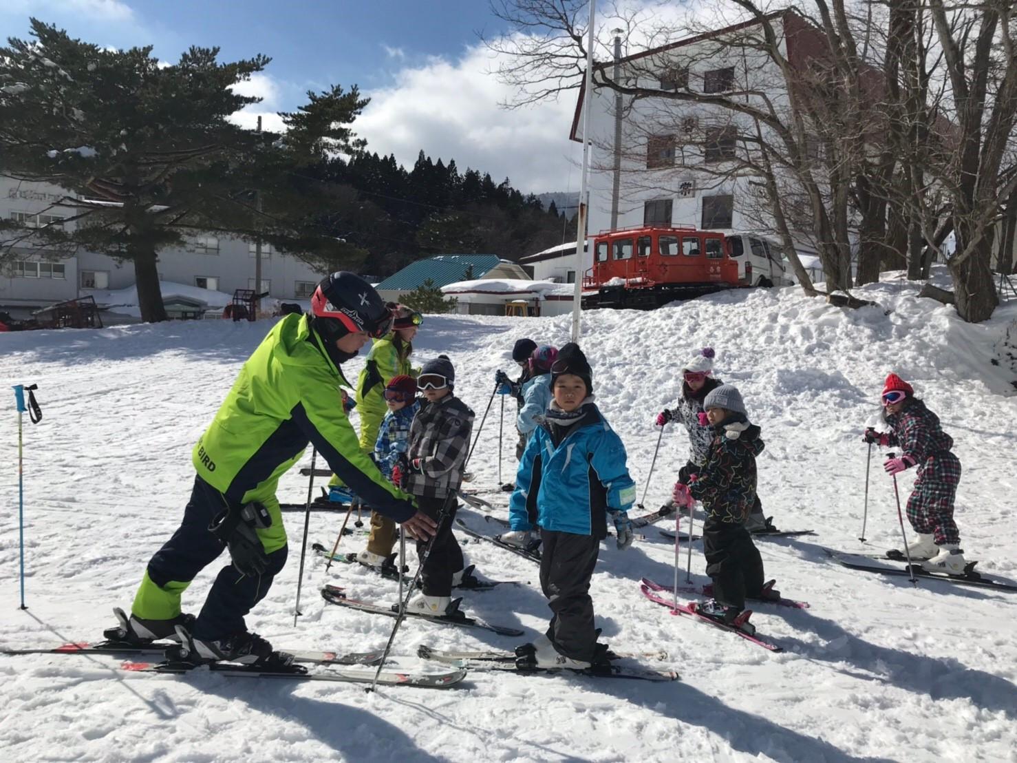 2019年スキー&スノボー教室画像29