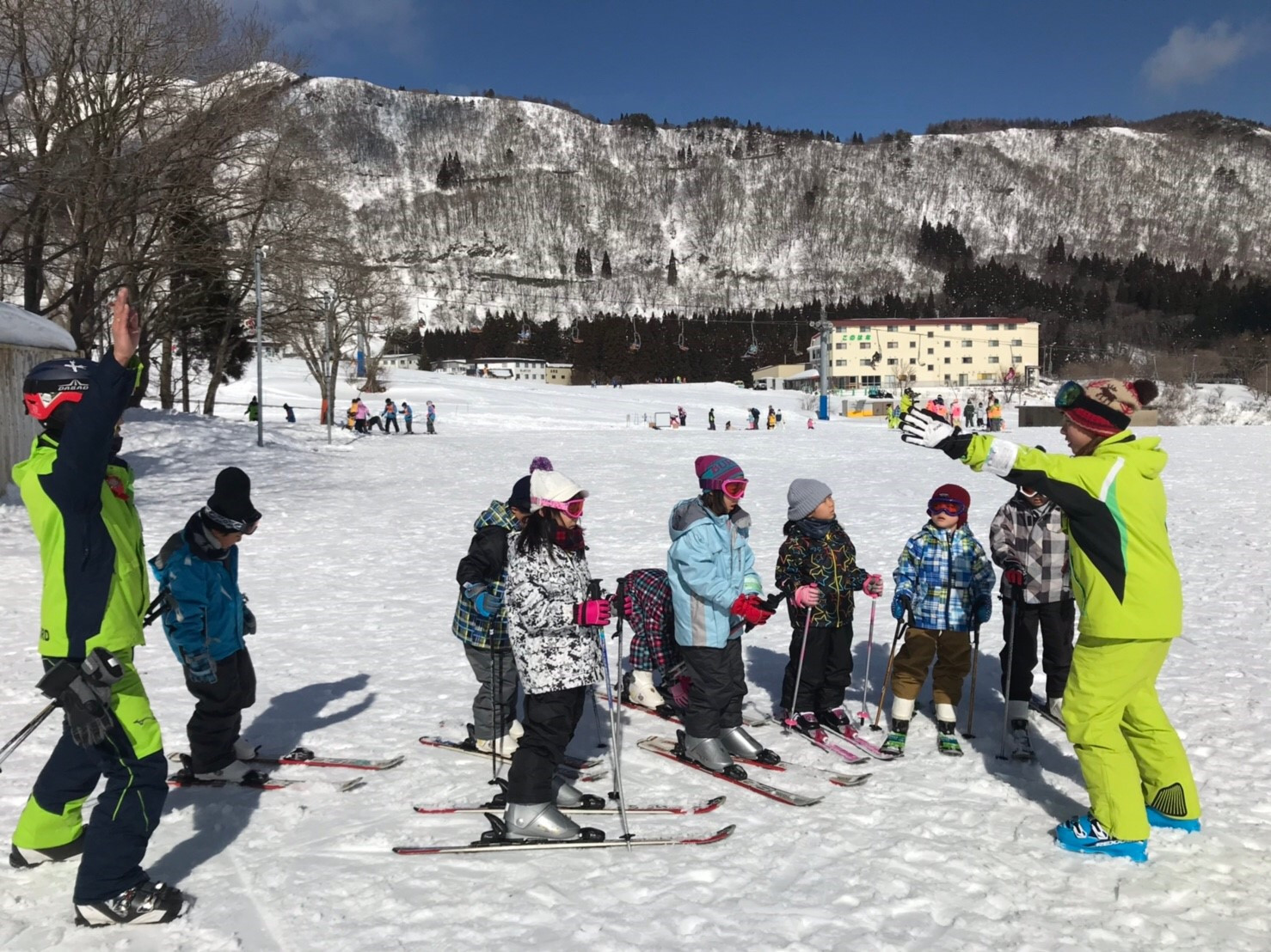 2019年スキー&スノボー教室画像33