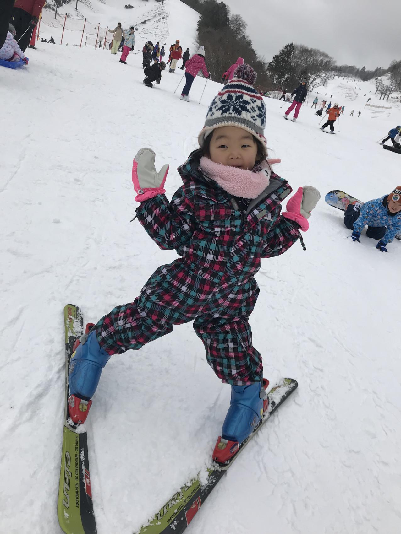 2019年スキー&スノボー教室画像17