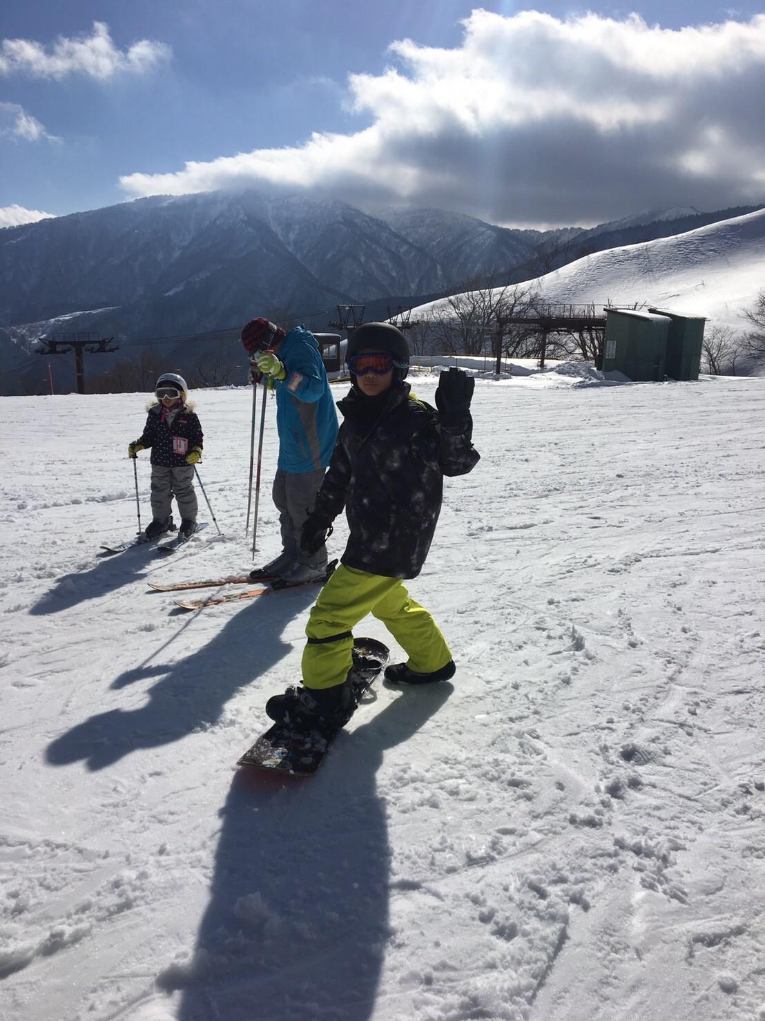 2019年スキー&スノボー教室画像41