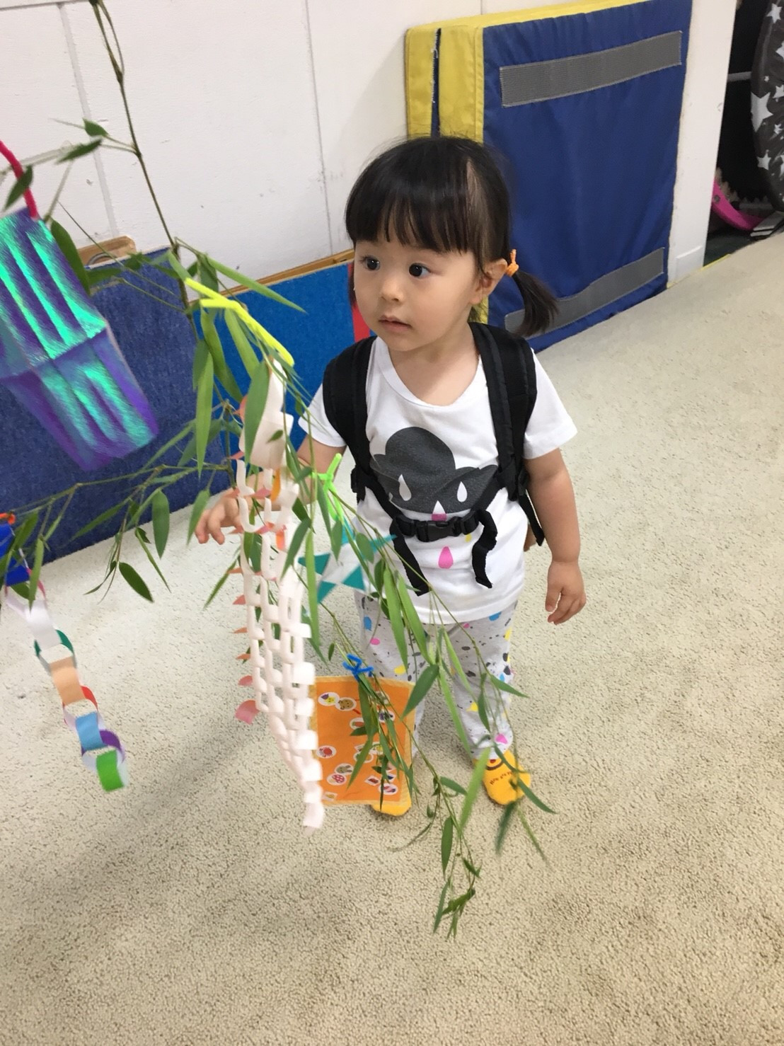 七夕製作🎋画像3