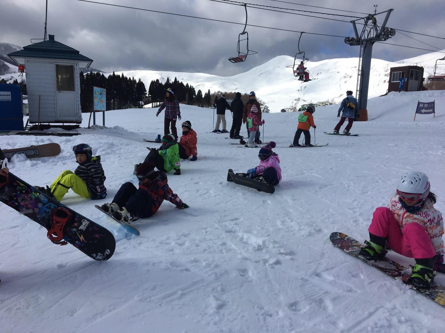 2019年スキー&スノボー教室画像43