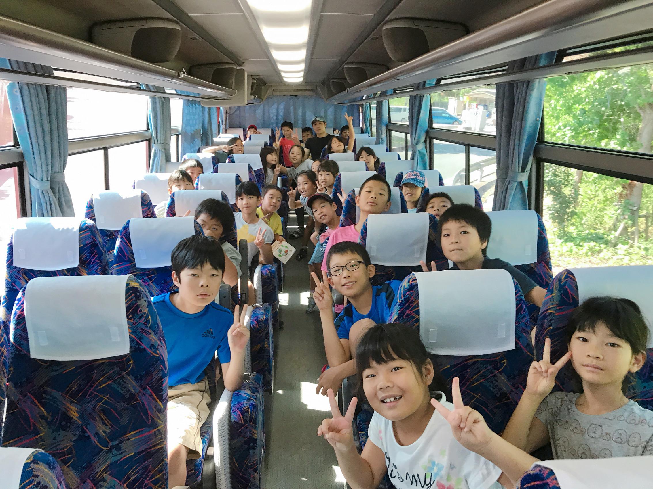 サマーキャンプinハチ高原🏕画像47