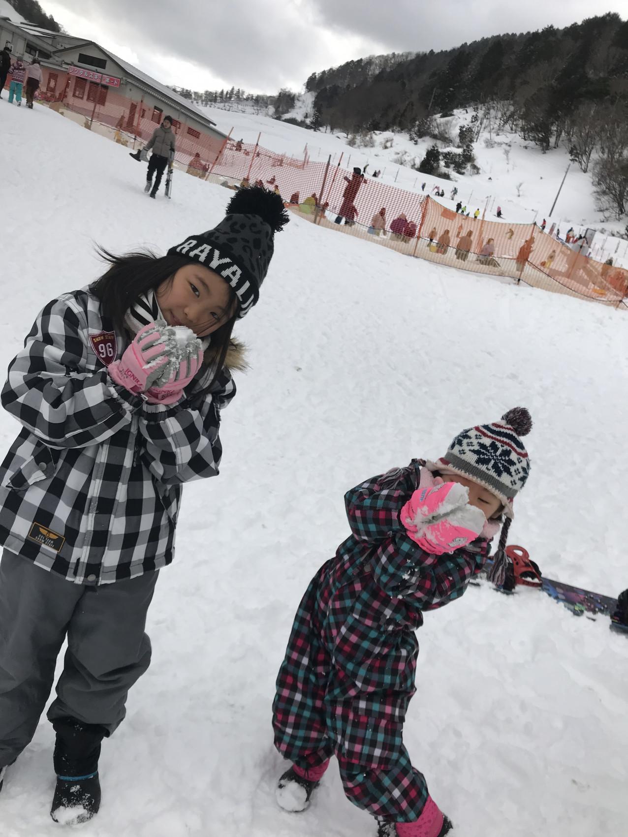 2019年スキー&スノボー教室画像19