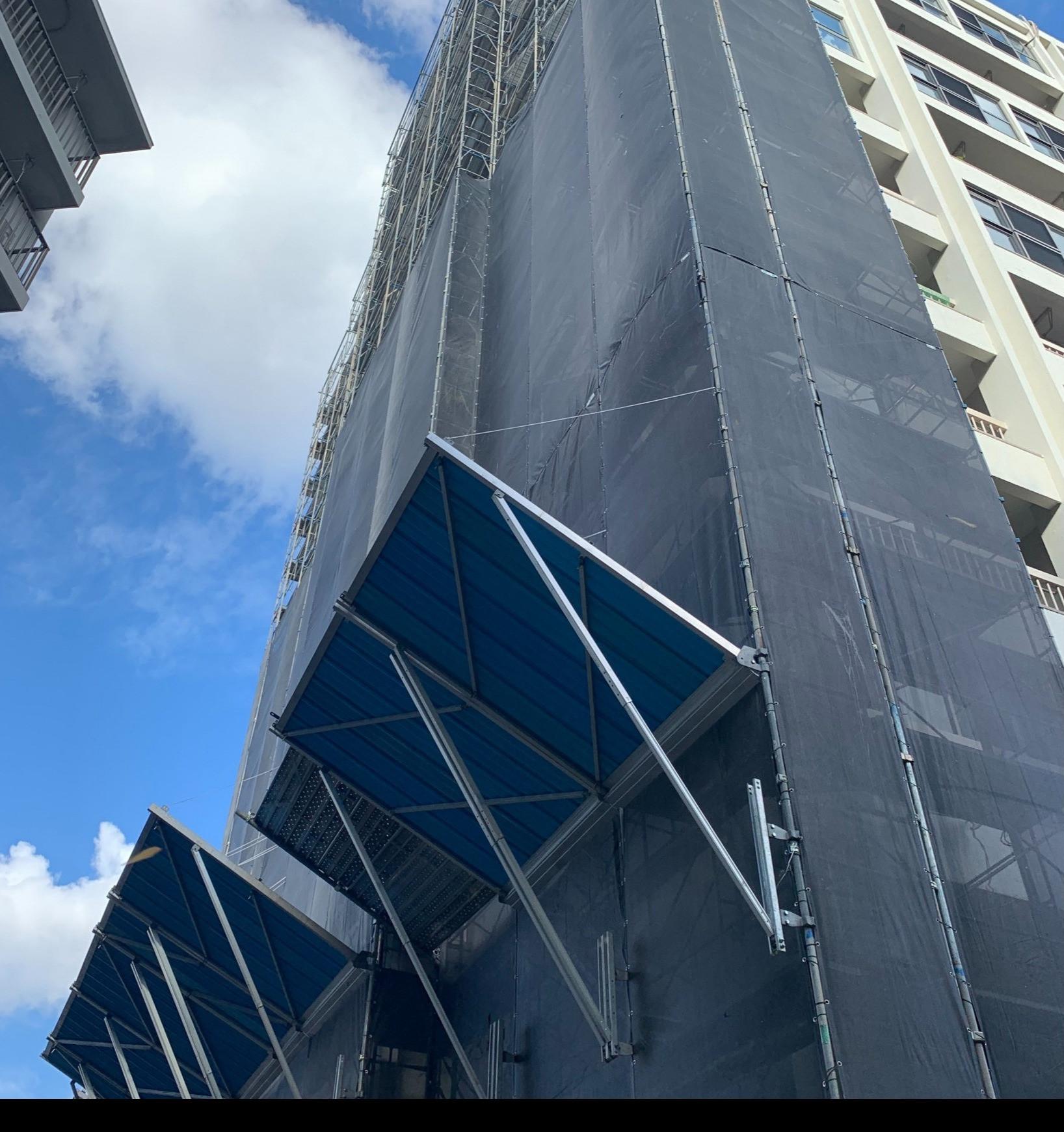東京都 23区内 改修工事