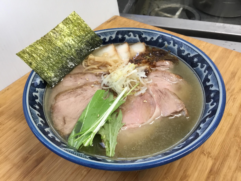 隠國スペシャル(塩)