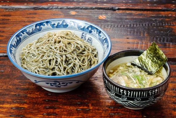 ゼブラー麺【Mix】6個セット