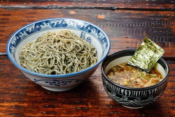 ゼブラー麺【塩】6個セット