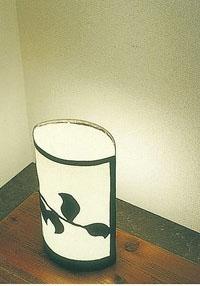 土壁調壁紙 LY-18470