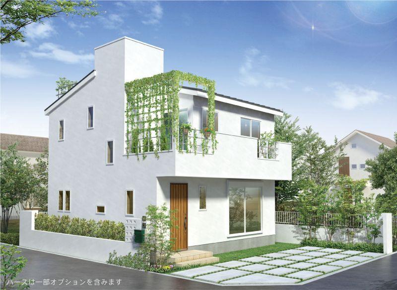 vivi『Style-green』