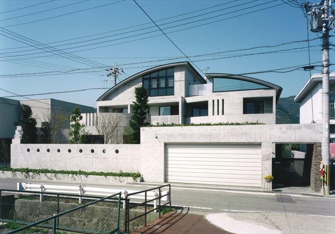 辻堂の家画像
