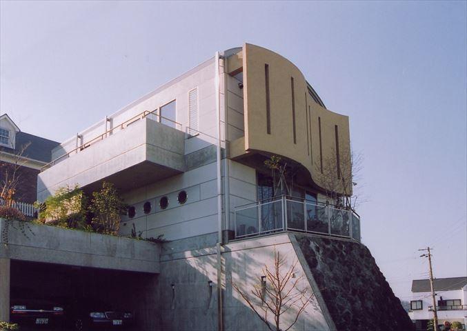 関戸の家画像