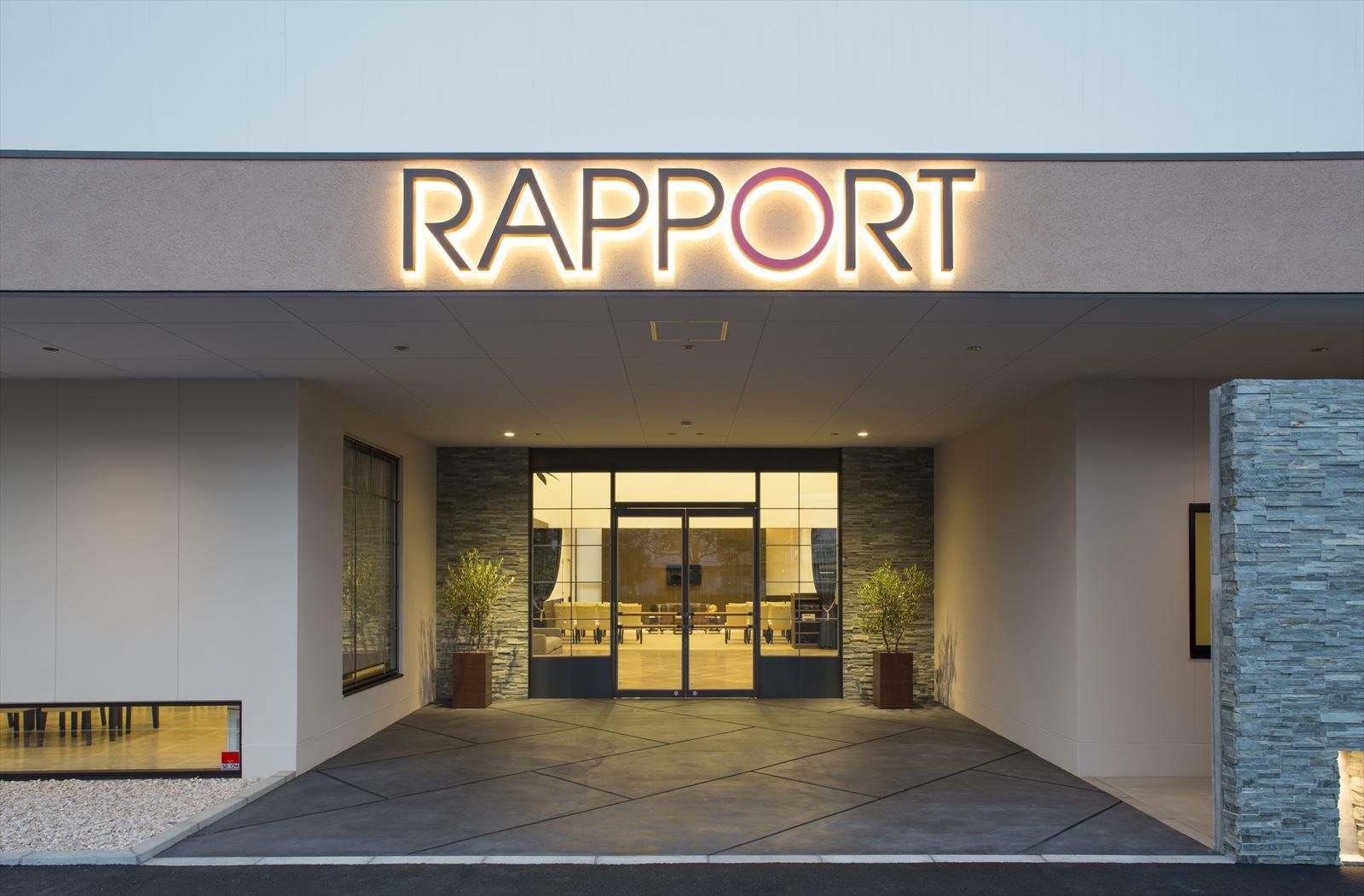 RAPPORT 和歌山南画像