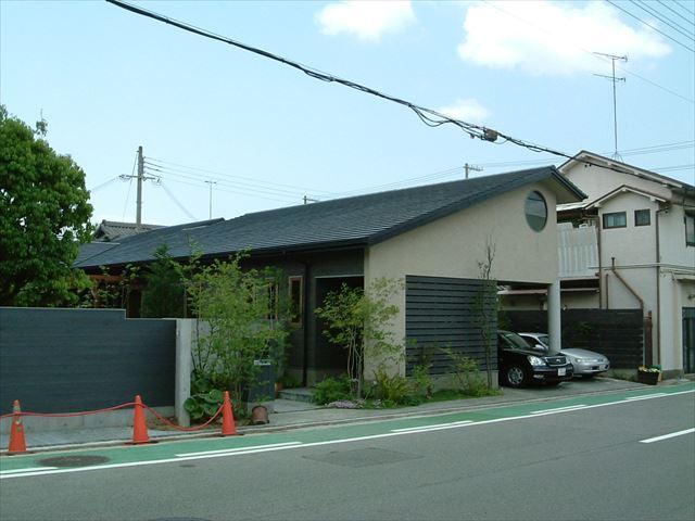 掘止東の家画像