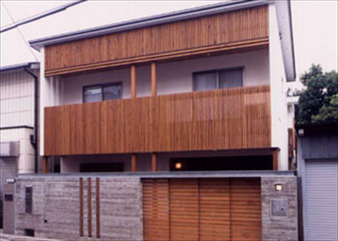 吉田の家画像