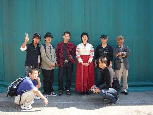 2009年 韓国
