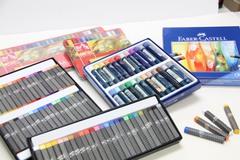 パステル・色鉛筆2
