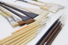 日本画用筆