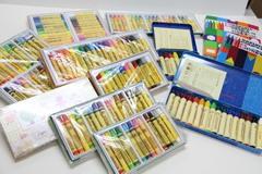 パステル・色鉛筆4