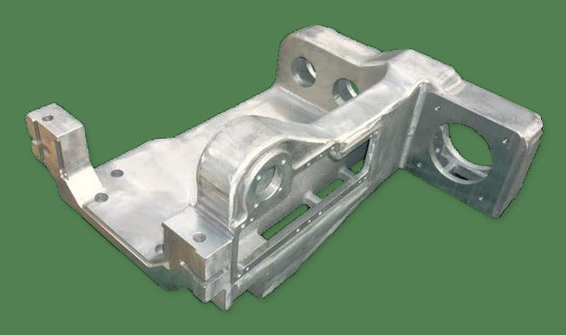 AC7A製 鉄道車両内装部品
