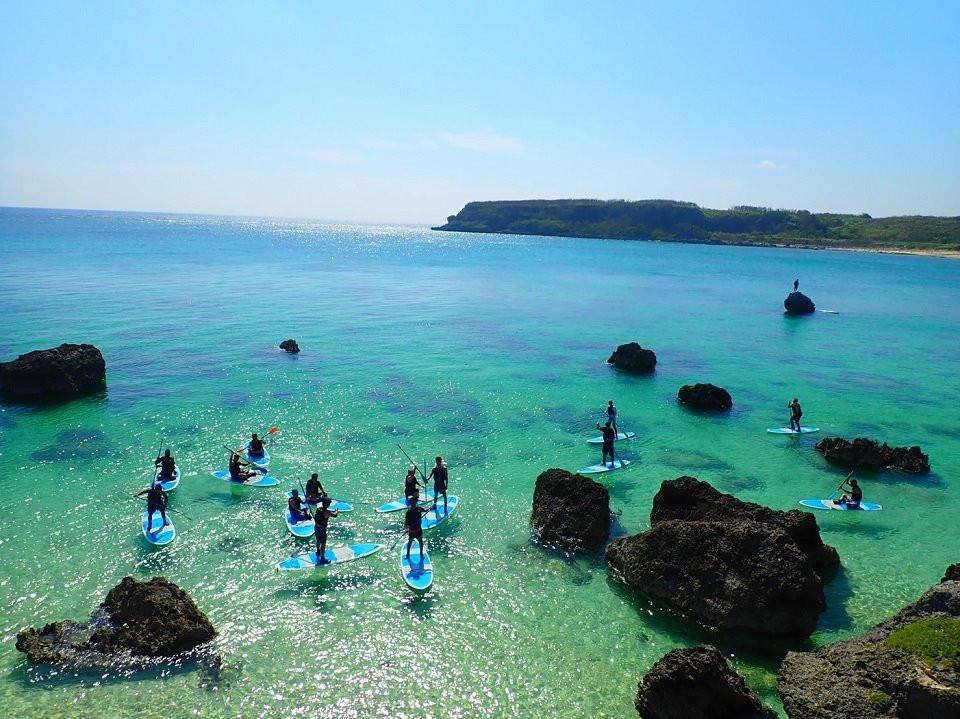2019年10月 沖縄旅行