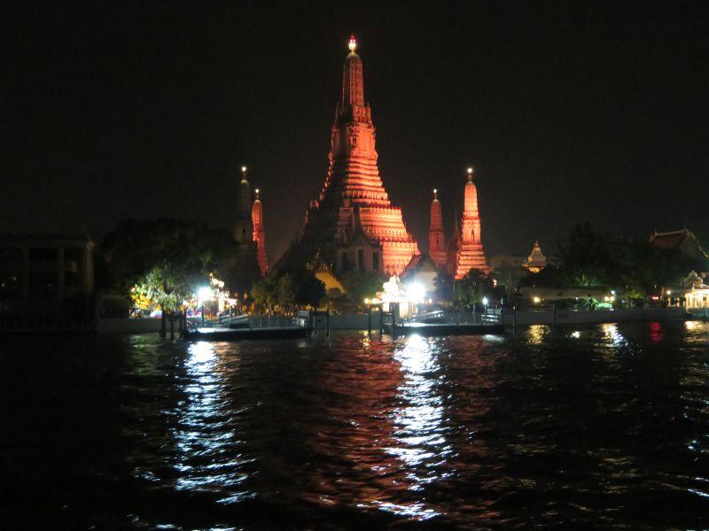 2017年10月 タイ旅行