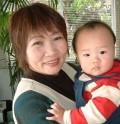 海星君(8ヶ月男児)福岡市