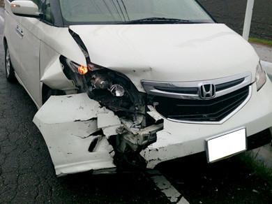 事故車買い取り