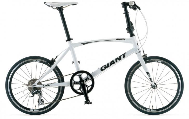 GIANT IDIOM 2画像