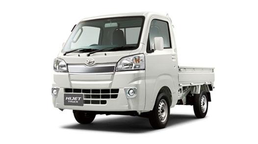 DAIHATSU ハイゼットトラック画像