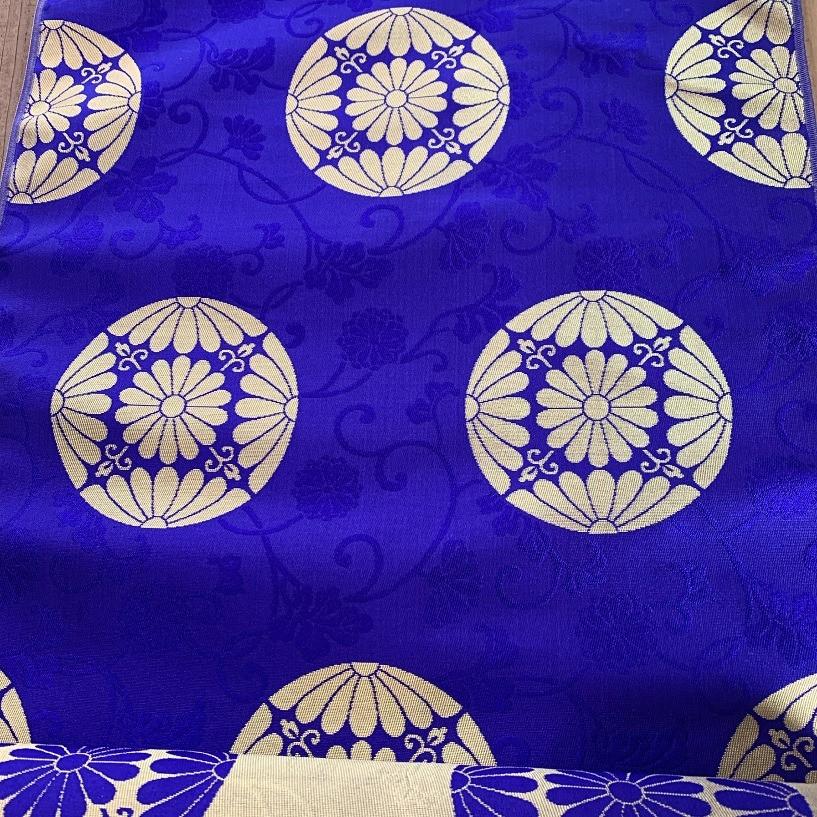 正絹四季織紗画像